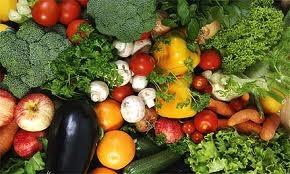 mangiare sano,prodotti biologici,prodotti biologici confezionati,prodotti da agricoltura biologica,antiossidanti,