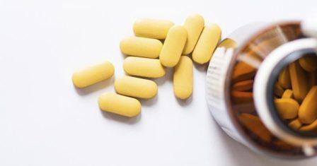 Vitamine gruppo B