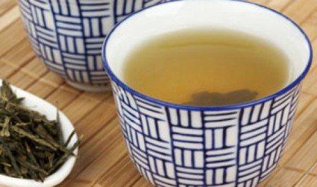 Menopausa ossa forti con Tai Chi e Tè Verde