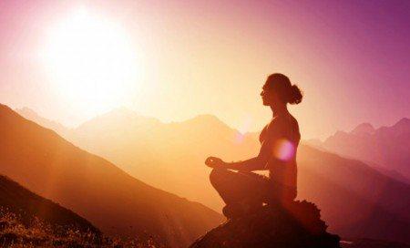 Meditazione, cervello