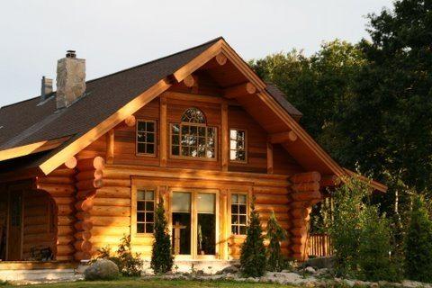 Case legno ecologiche antisismiche a risparmio energetico for Case di legno rubner