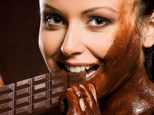 super cioccolata più energia più resistenza