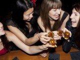 drunkoressia danni
