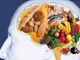 Cervello alimenti
