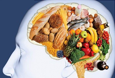 Cervello alimenti migliori, prestazioni super