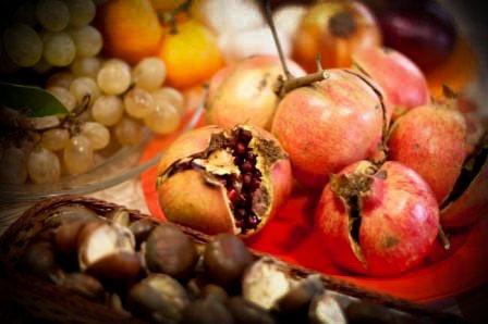 Ottobre frutta e verdura, benessere da mettere in tavola