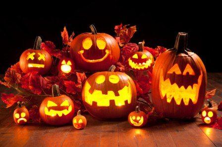 Zucca Halloween come conservarla