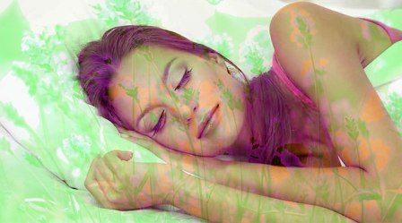 Insonnia, 10 rimedi naturali per dormire bene