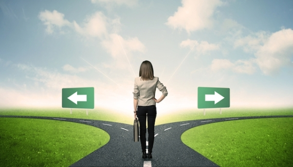 Come fare la scelta giusta nei momenti importanti
